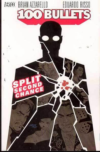 100 Bullets Vol 02 Split Second Chance (MR)