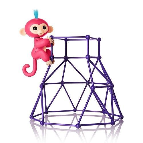 FINGERLINGS JUNGLE GYM
