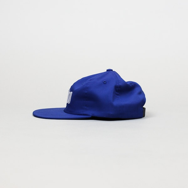 Babylon  Warp Hat Royal