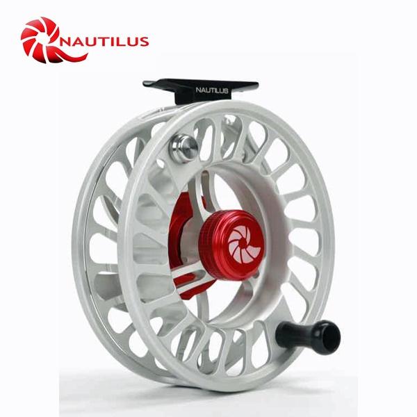 Nautilus CCF-X2 FlyReel