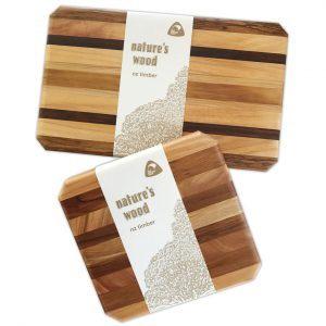 Chopping Board Small