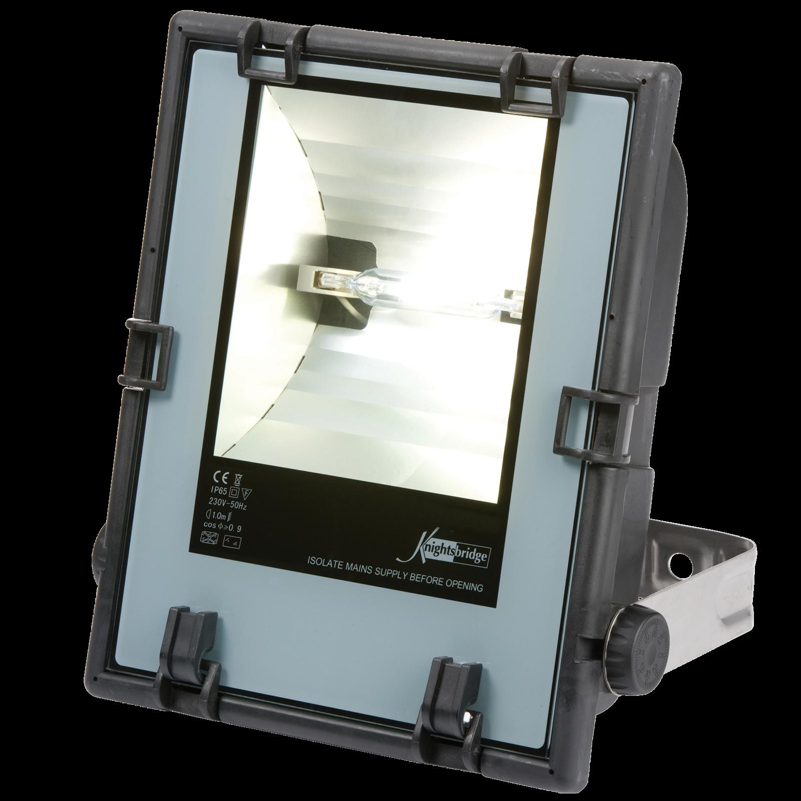 IP65 70W HQI Polycarbonate Floodlight
