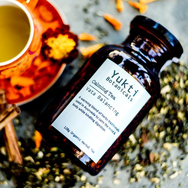Calming Tea - Vata Balancing