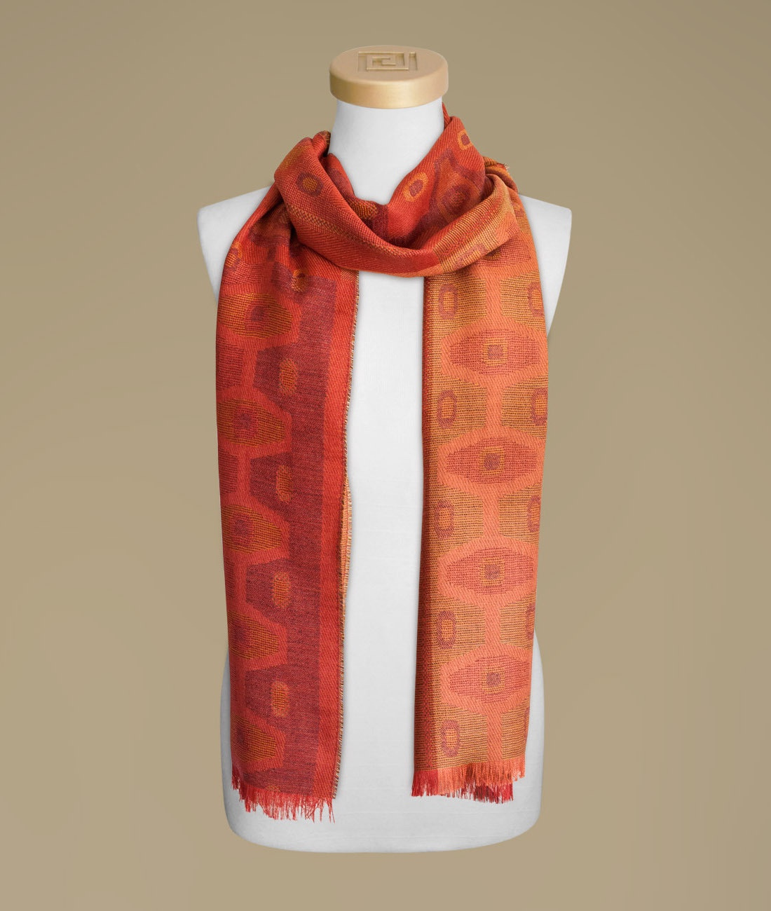 CHANCAY - MULTI PROTECTION SCARF C001