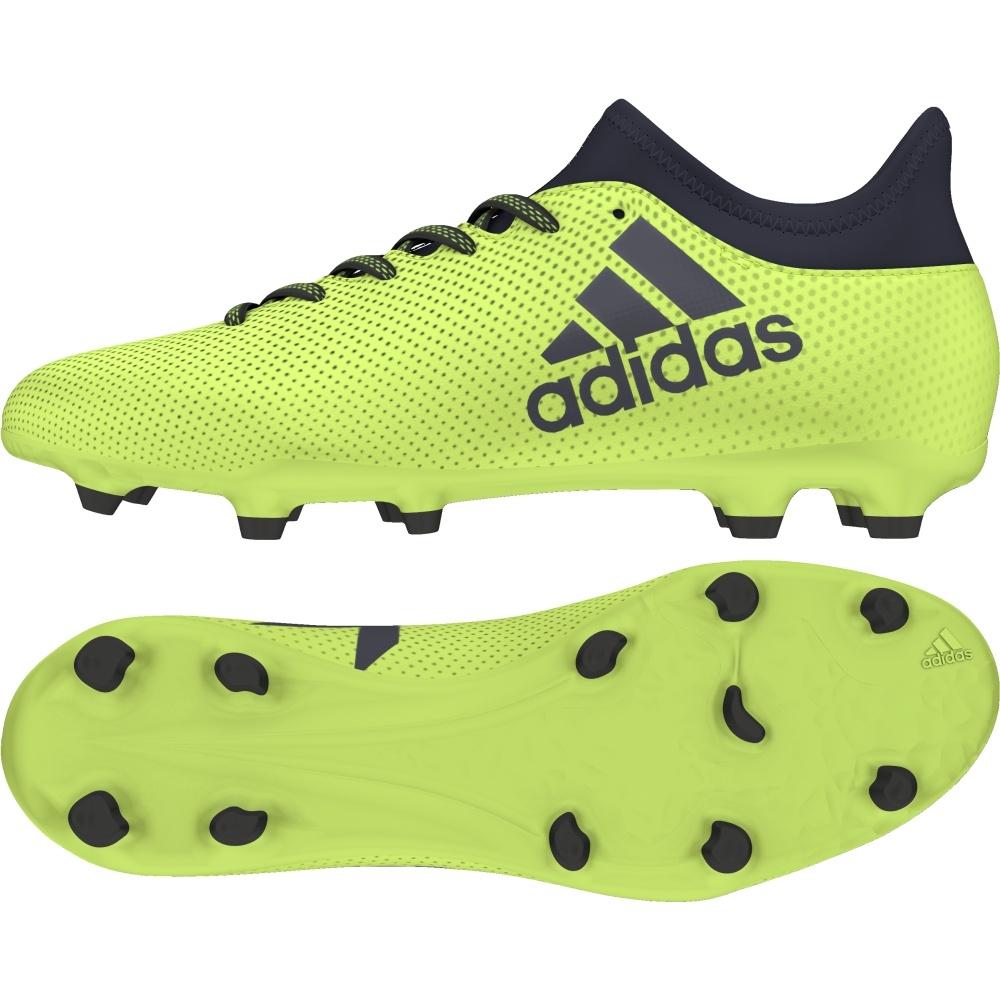 check out 79994 a5a04 Adidas X 17.3 FG