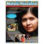 X T 38343 MALALA YOUSAFZAI CHART