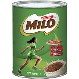 Nestle Milo 450g