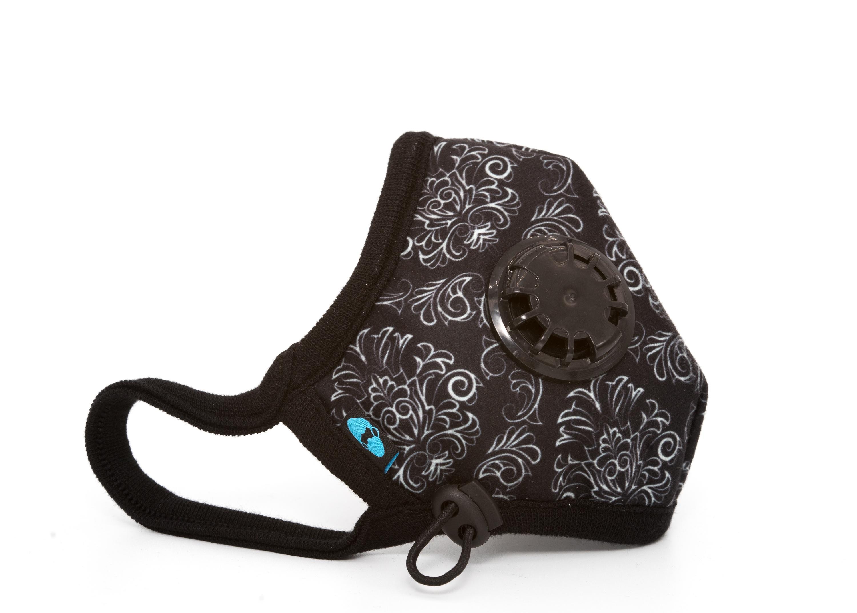 Adjust Mask - Mask Adjust - Pollution Pollution Pollution Mask -