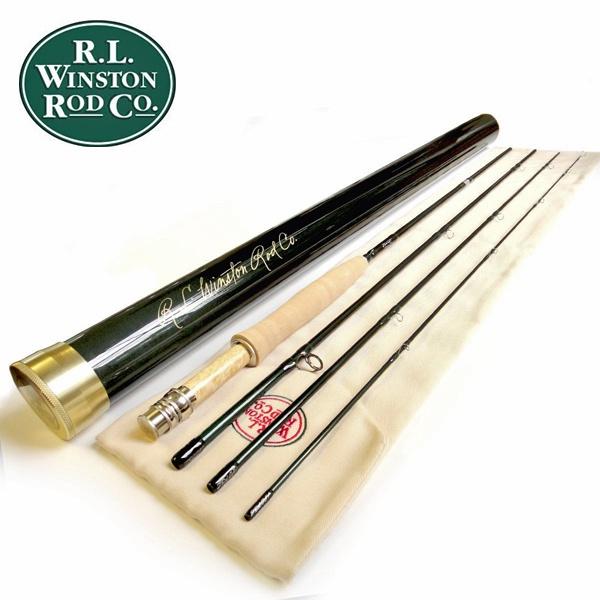 Winston Boron III X Fly Rod
