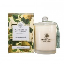 W & L French Pear Candle
