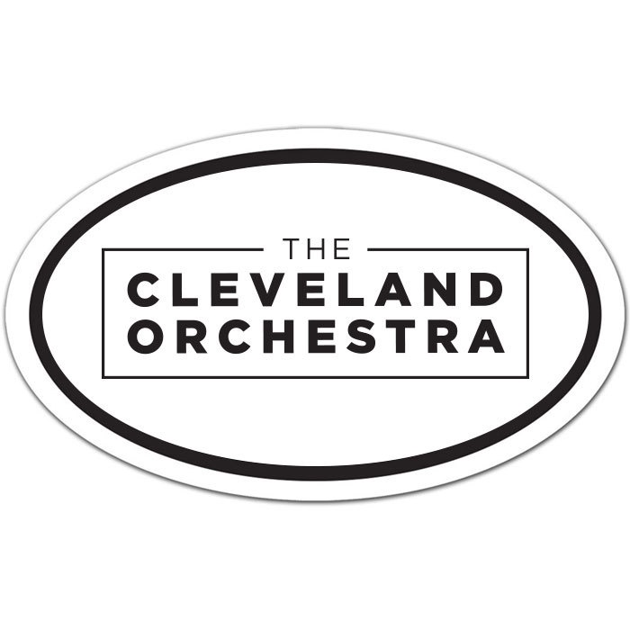 Cleveland Orchestra Magnet