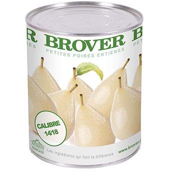 Brov Baby Pears 850gr