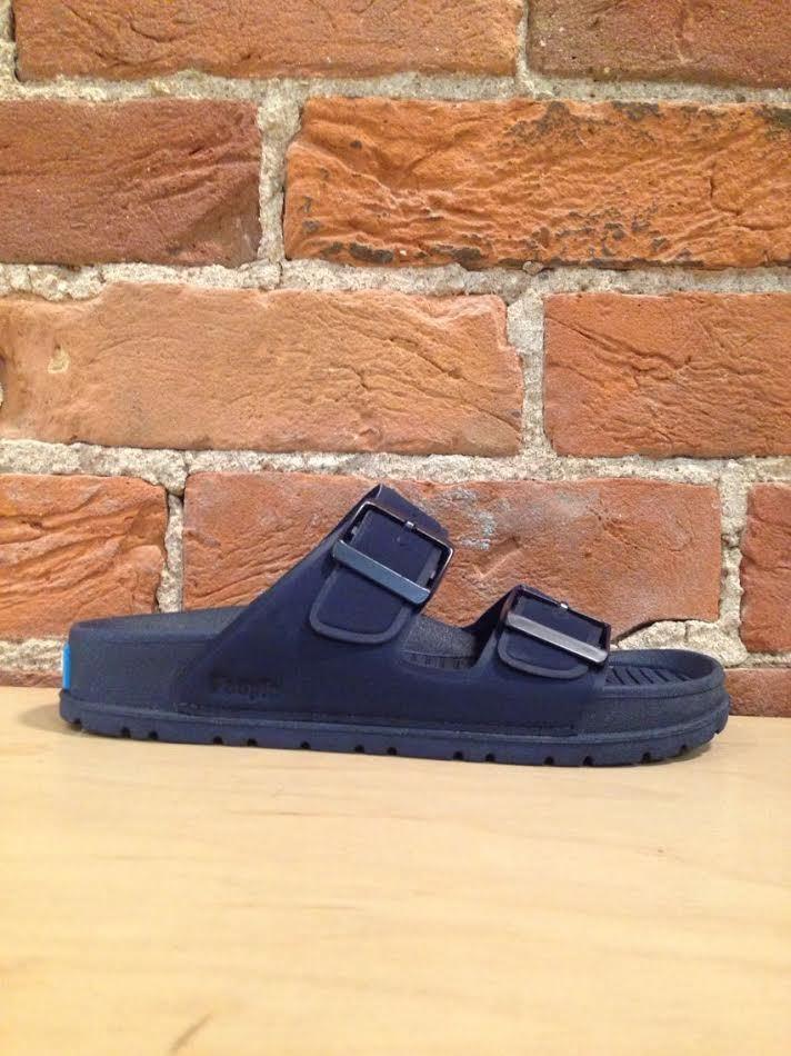 PEOPLE FOOTWEAR - THE LENNON IN PADDINGTON BLUE