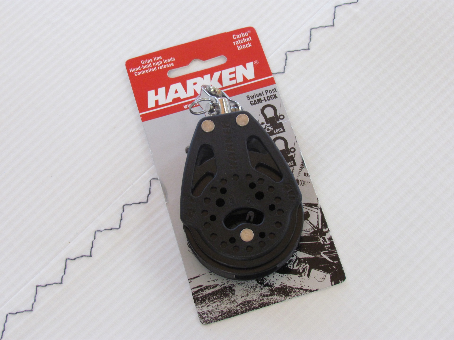 Harken 57MM Carbo Ratchet
