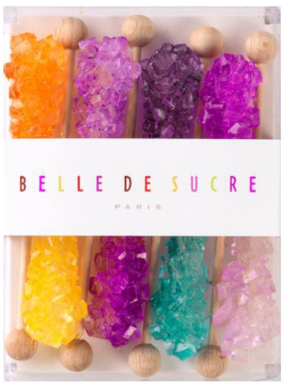 Belle De Sucre Sugar Sticks