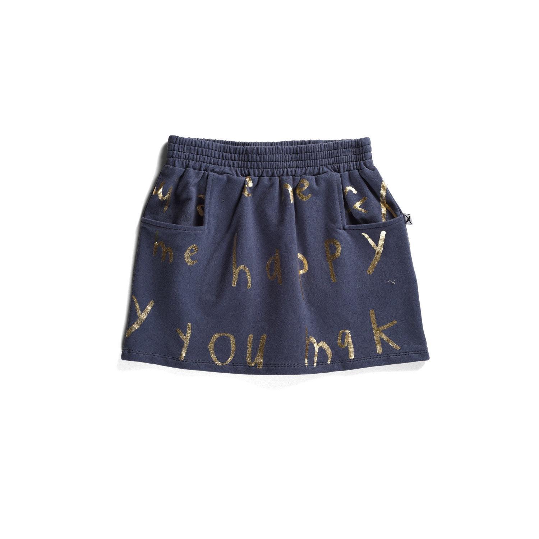 You Make Me Happy Skirt