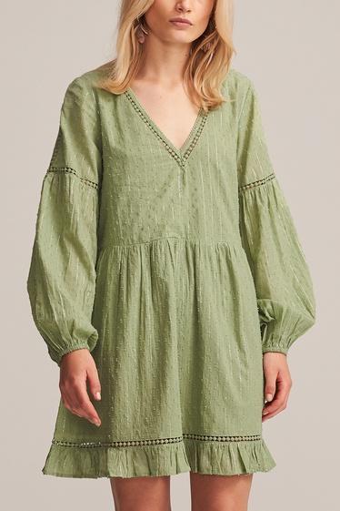 Steele Linton Dress