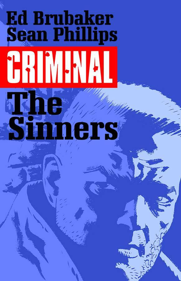 Criminal Vol 05 The Sinners