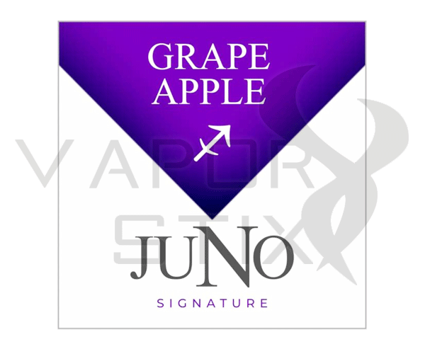 Juno Pods Sagitarius Grape Apple