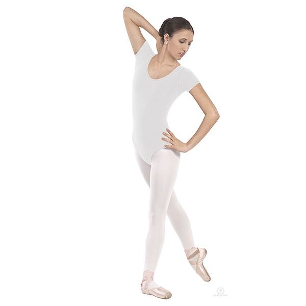 Eurotard Adult Cap Sleeve Leotard (10475)