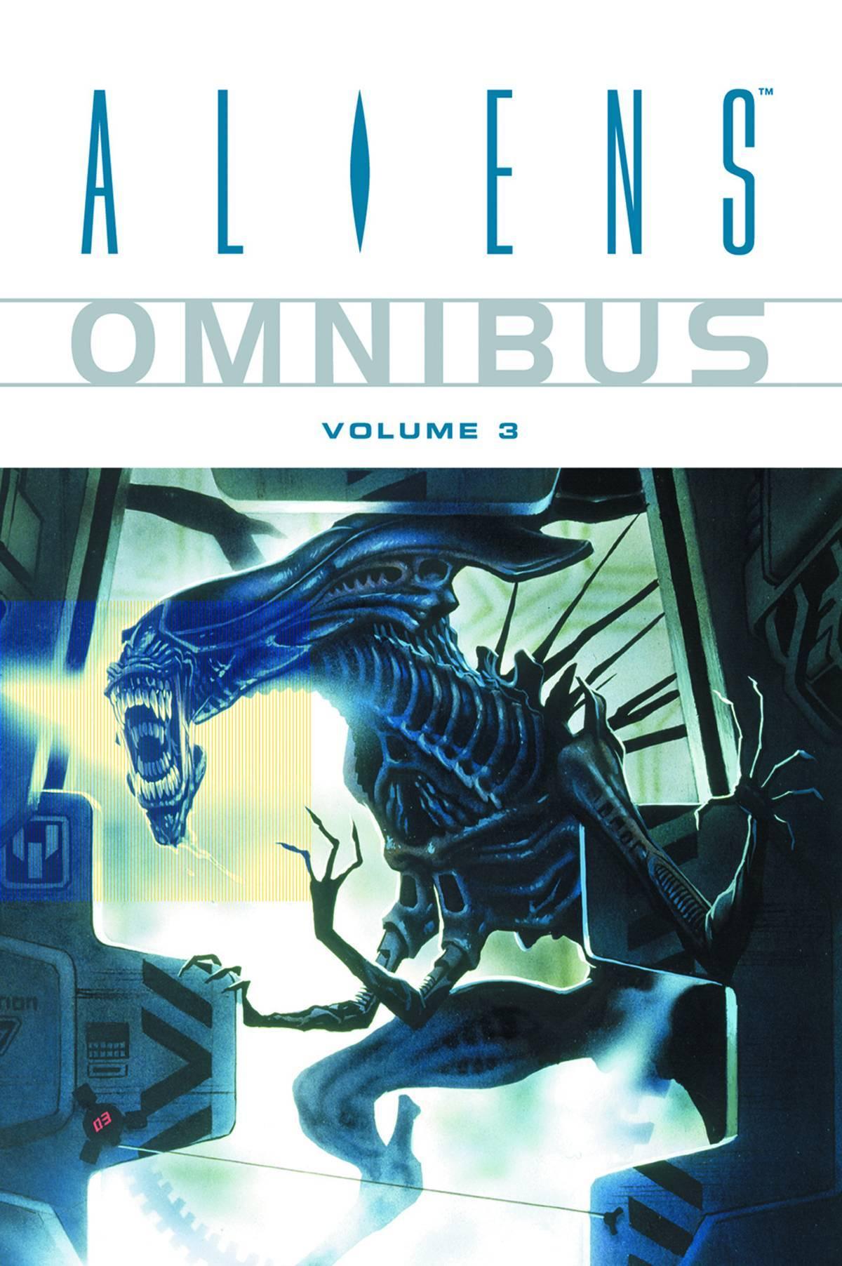 Aliens Omnibus Vol 03