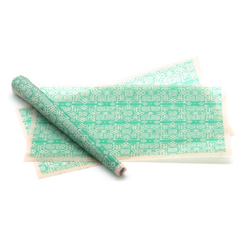 Rolling Paper | City Palace Teal