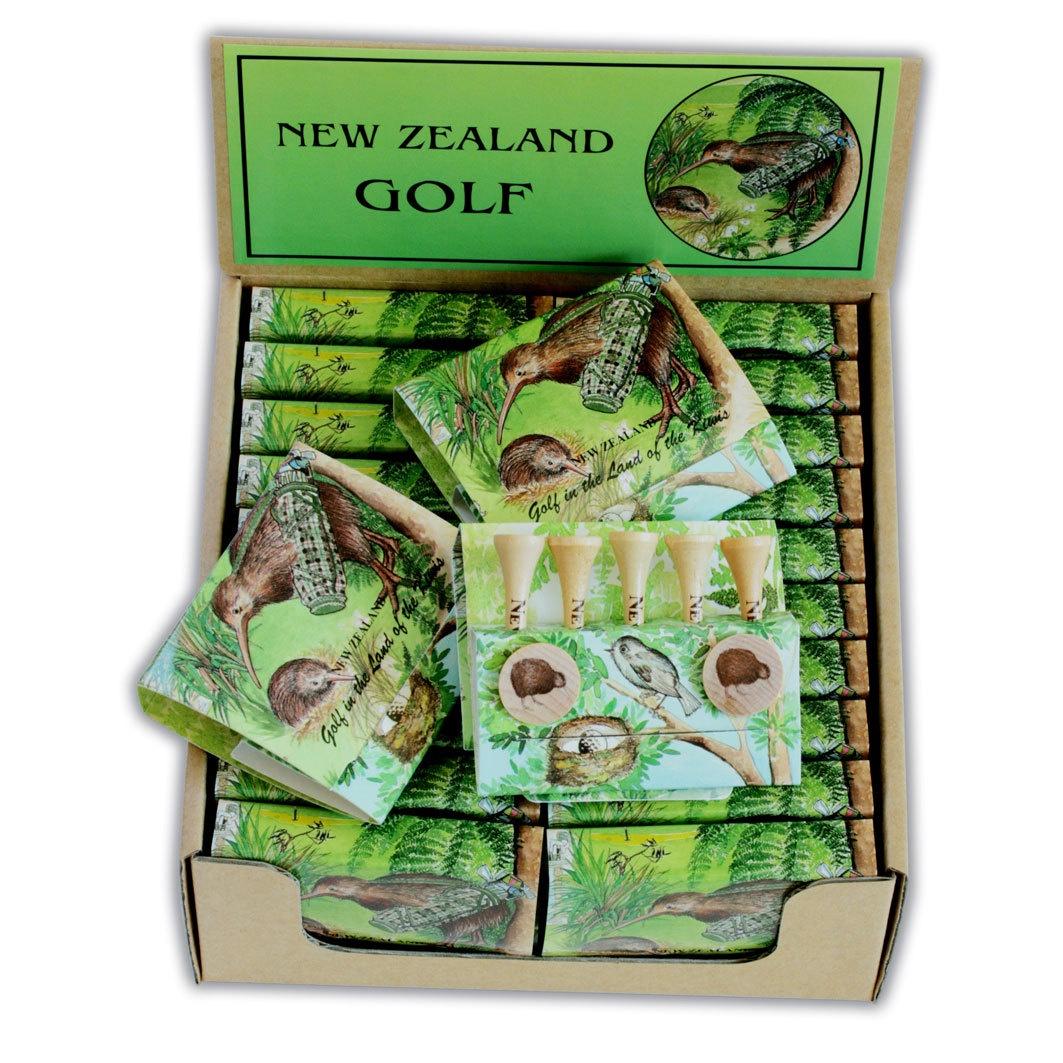 Kiwi Tee Pack