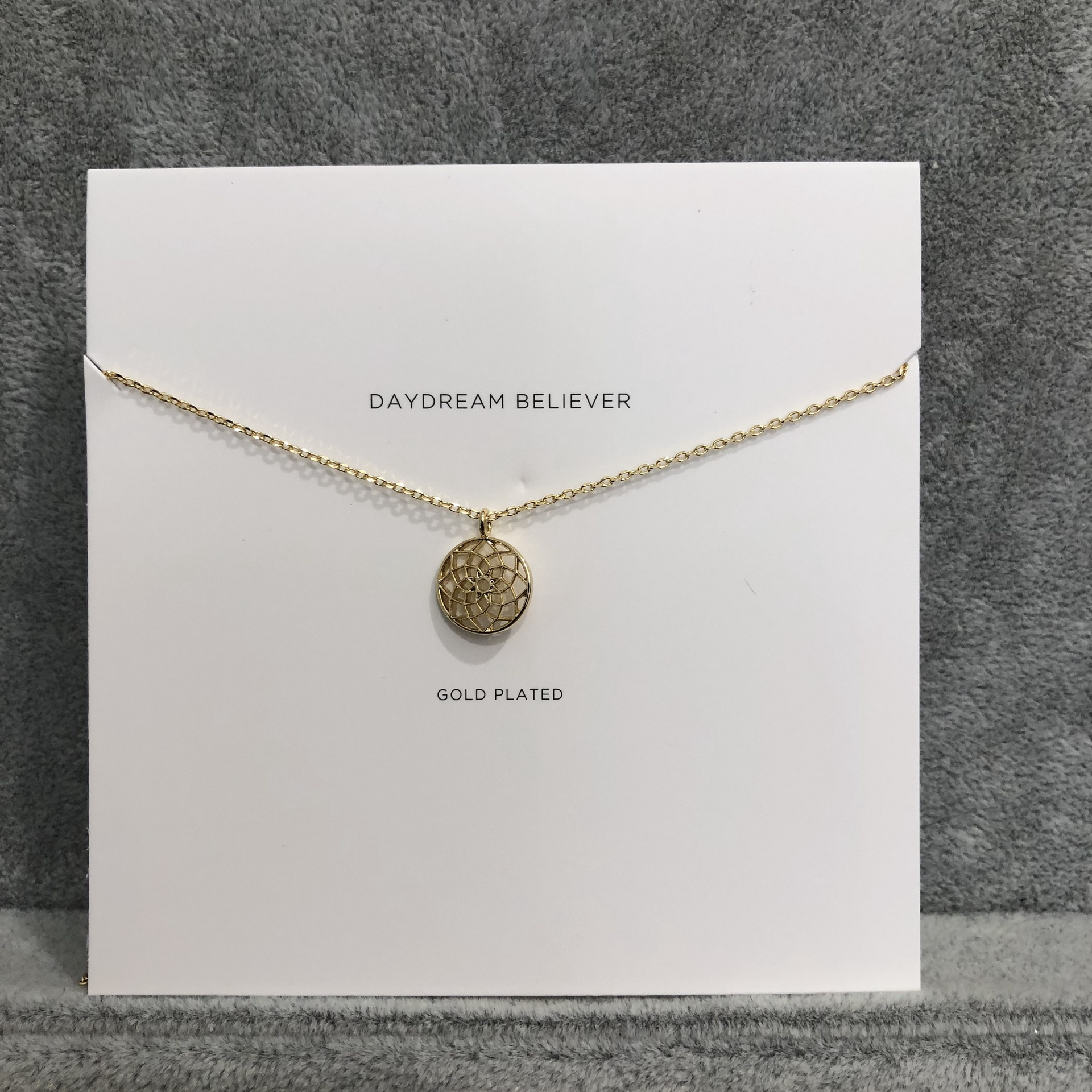 Estella Bartlett Daydreamer Necklace