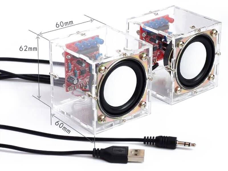 Speaker | Continental Electronics