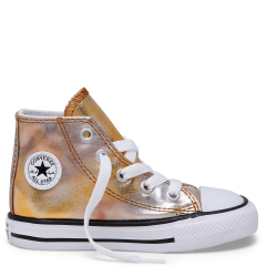 Converse CT Metallic Hi Sneaker