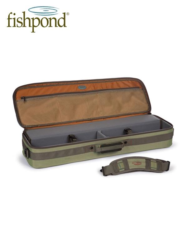 Fishpond Dakota Carry-On Rod & Reel Case
