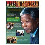 X T 38342 NELSON MANDELA CHART
