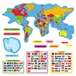 T 8259 CONTINENTS AND COUNTRIES BBS