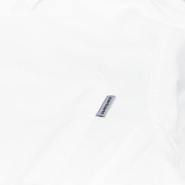 Carhartt W.I.P. Button Down L/S Shirt White