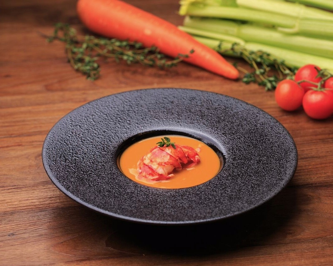 Lobster Bisque 法式龍蝦湯