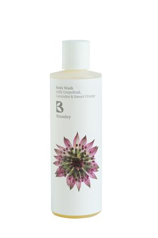 Body Wash - 100ml