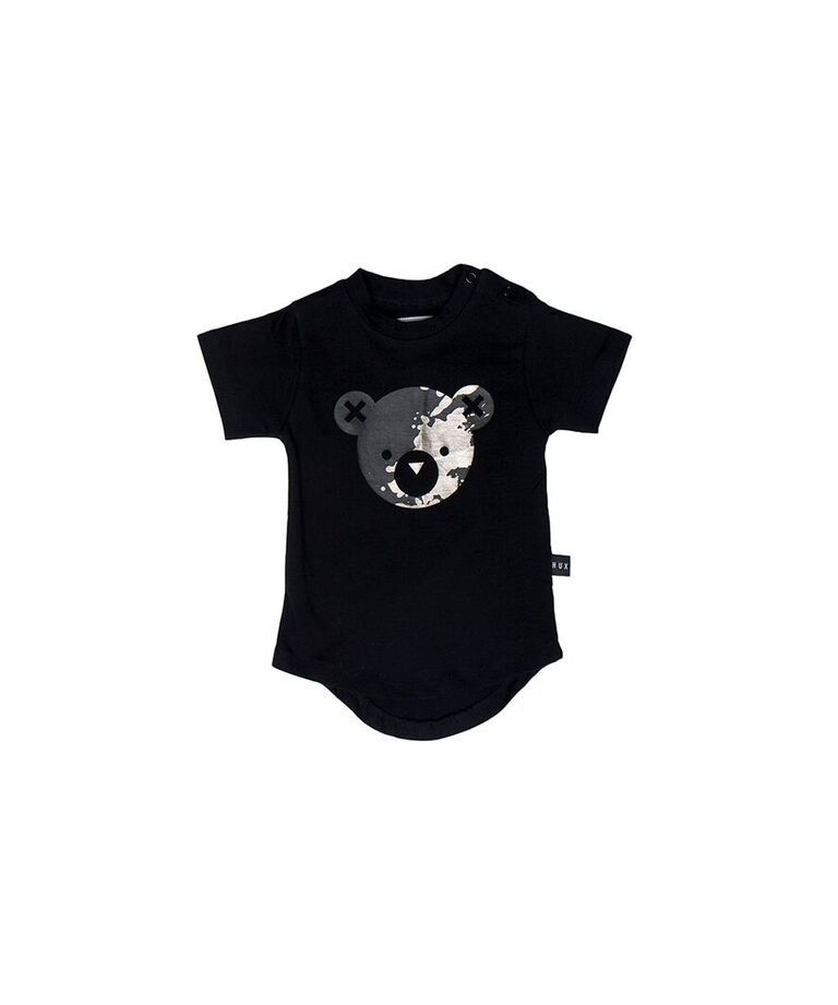 Huxbaby SPLASH BEAR TSHIRT