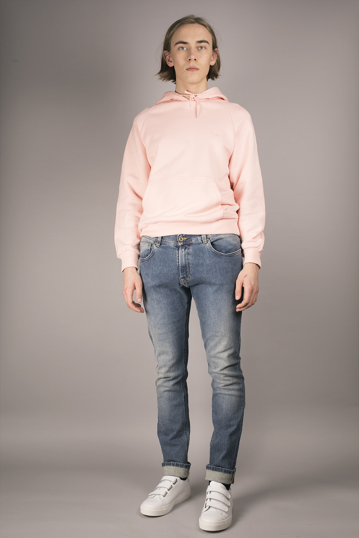 Livid Jeans - Edvard Japan Ocean Blue Image