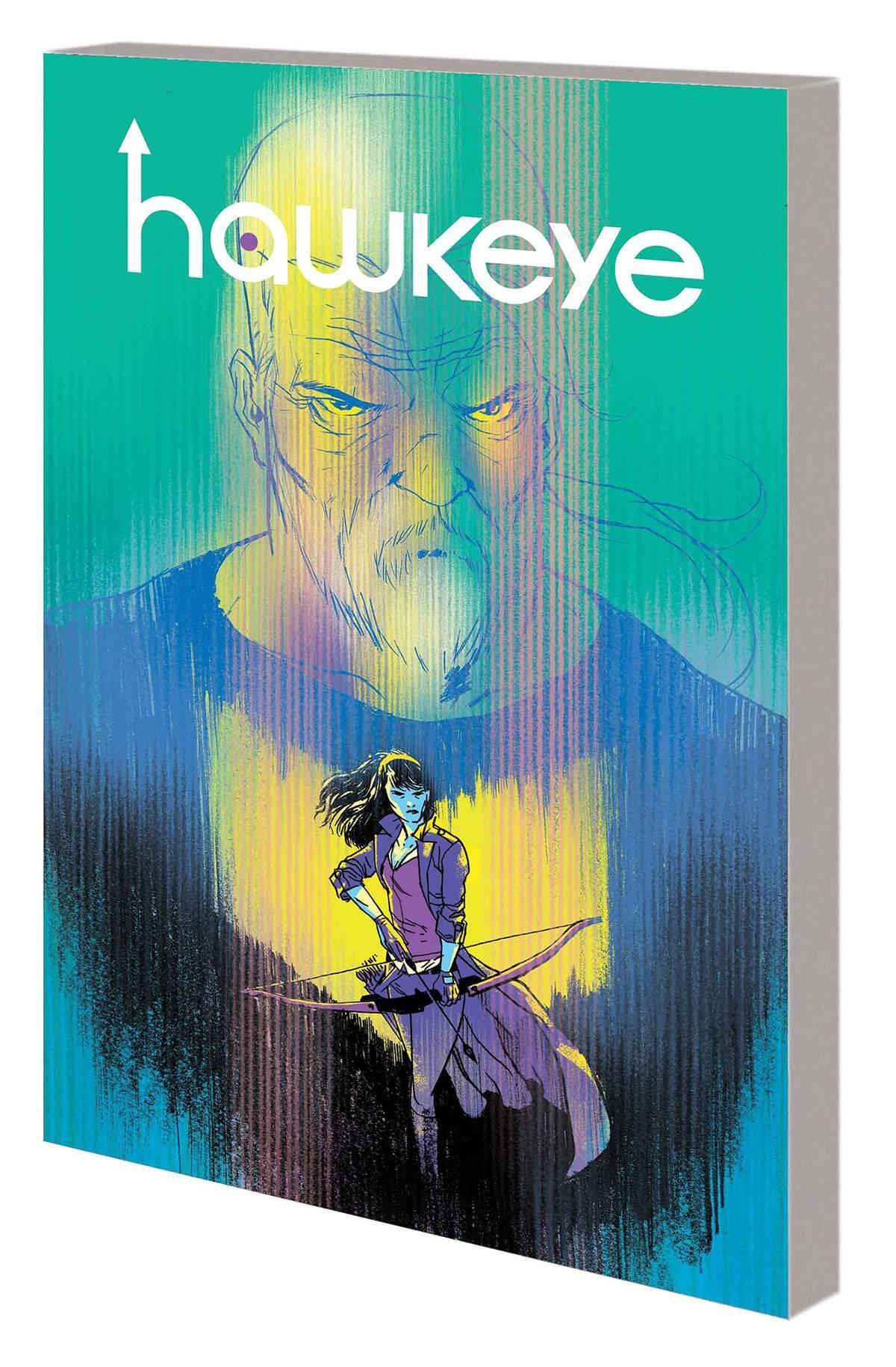 Hawkeye Vol 06 Hawkeyes