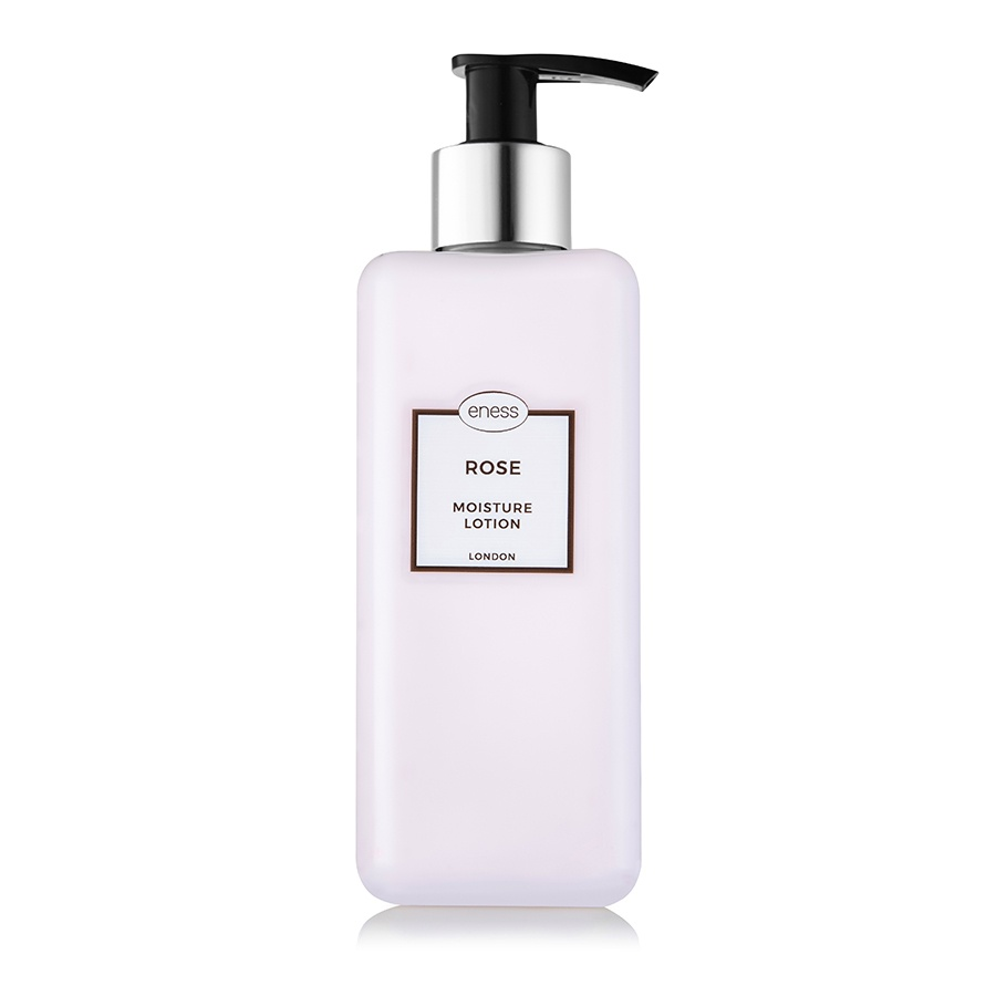 Rose Florals Moisture Lotion 300ml