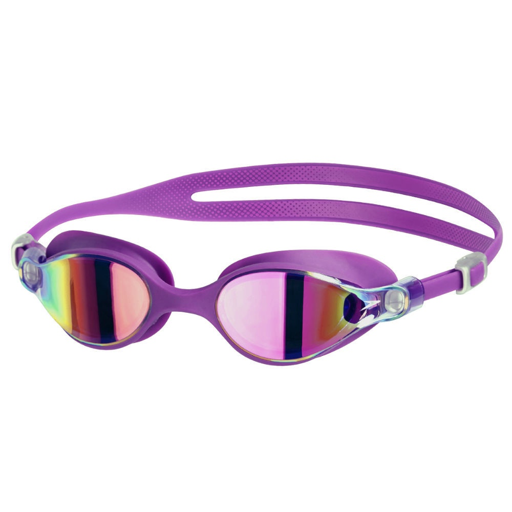 Virtue Mirror Female Goggles Purple Vibe/Pink