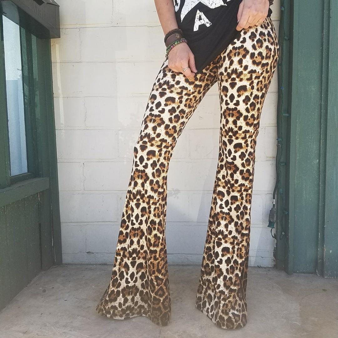 Leopard Bells