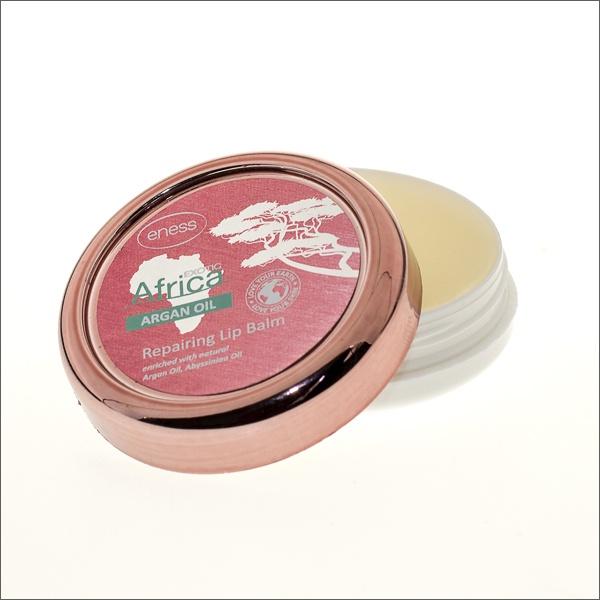 Argan Oil Repairing Lip Balm 10ml