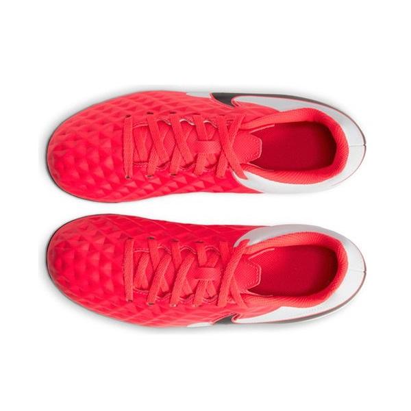Nike Jr Legend 8 Academy FG/MG Laser Crimson/Black/White