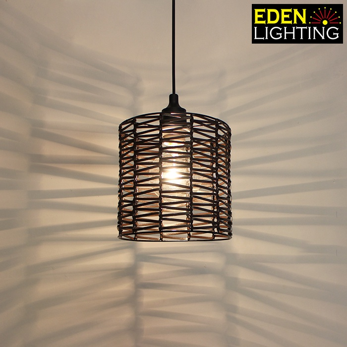 7551 200mm cathy lamp shade woven lamp shades eden lighting previous aloadofball Images