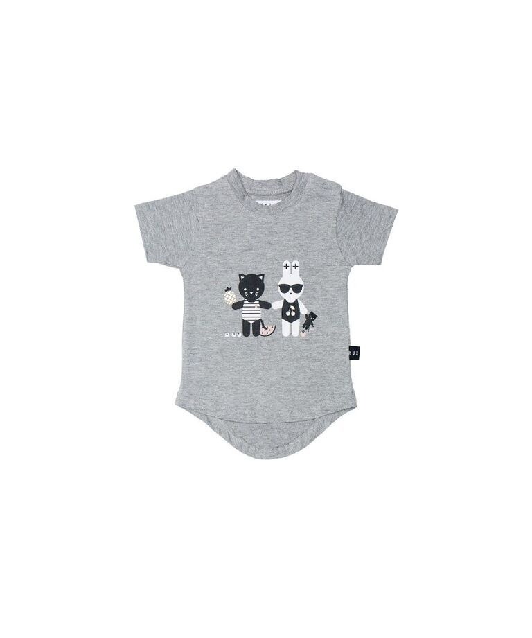Huxbaby HOLIDAY TSHIRT