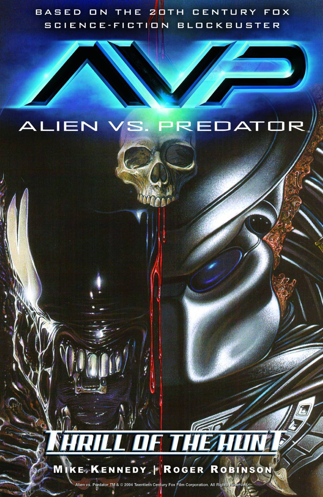 Aliens vs Predator Vol 01 Thrill of The Hunt