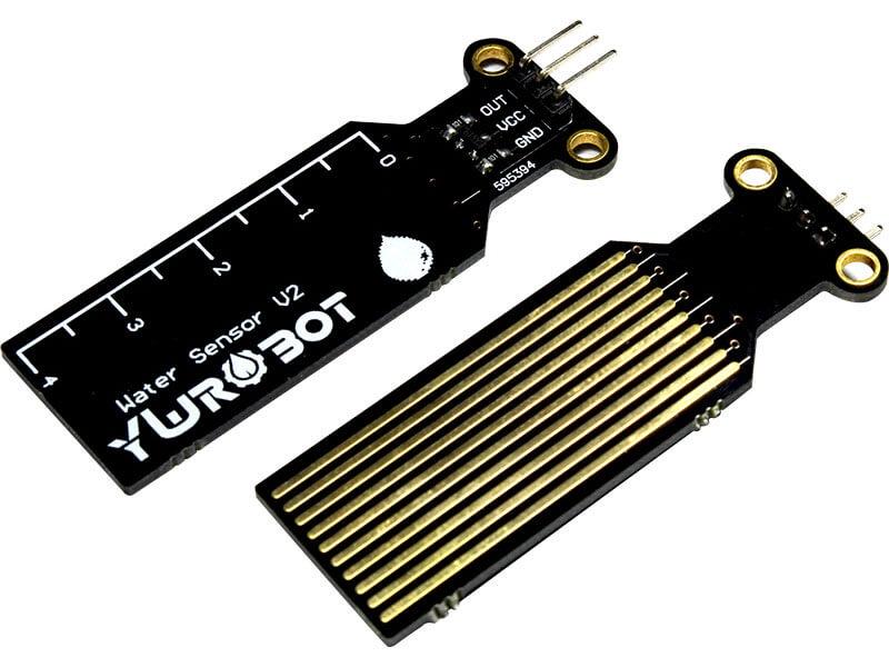 Water Level Sensor V2