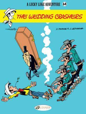 Lucky Luke Adventure #64 - The Wedding Crashers