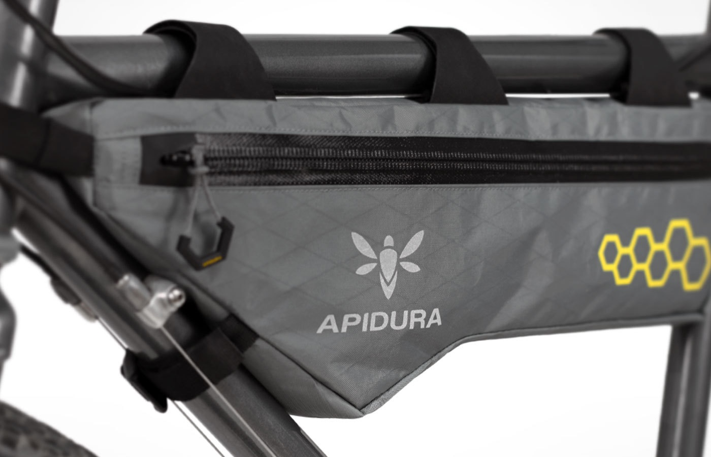 Mountain Frame Bag Apidura